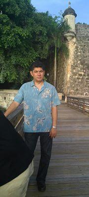 Gil  Berber