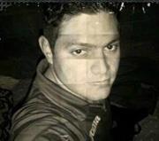 Diego Adolfo Madrid Rodriguez