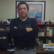 Pablo  Domínguez Narvaéz