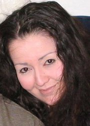 Maha  Abed