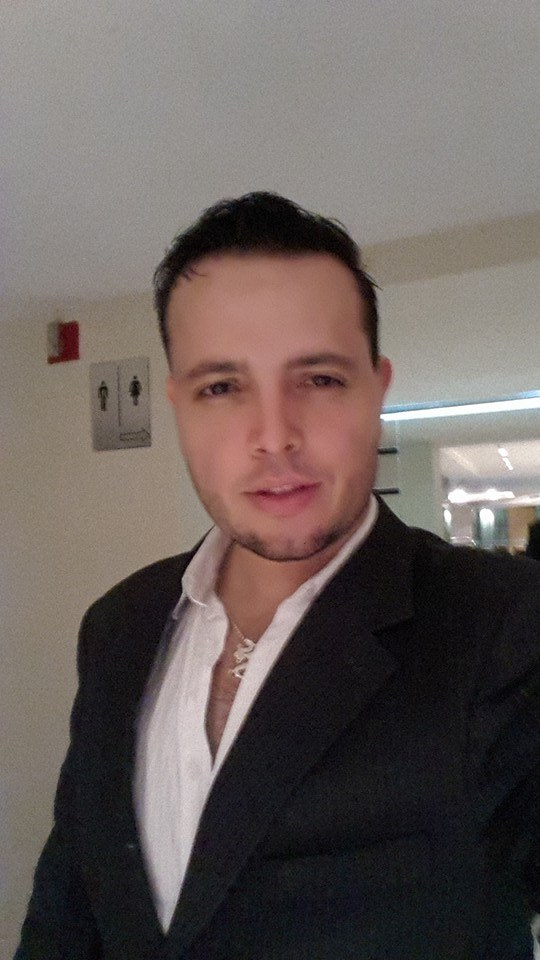Javier  Alcazar