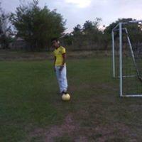 Jordan Andres  Molina