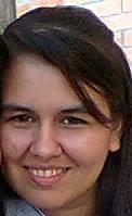 Alejandra  Arias