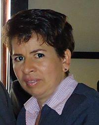 Graciela Manrique Molina
