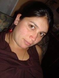 Carla  Caucoto Cortez