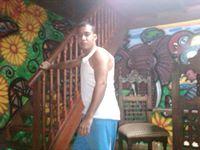 Geovanny  Rodriguez