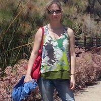 Patty  Arriagada