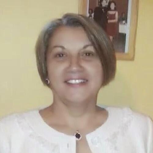 Marcela P Rojas  Jiménez