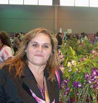 Ursula  Rodriguez
