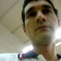 Gustavo  Baez