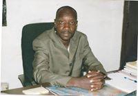 Ousmane  Mahamat Ali