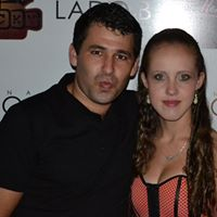 Luana Gabrieli Farias