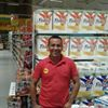 Carlos  Santana Polo