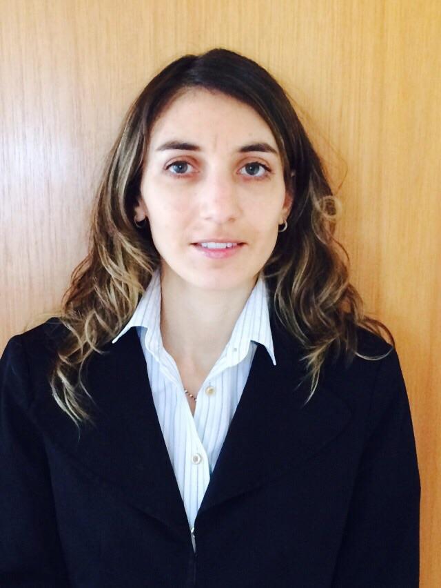 Valeria  Mosqueira Pagnone
