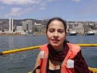 Soraya Cortes Gomez