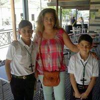 Yolanda  Morales Gallarin