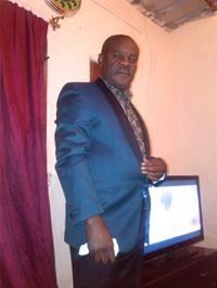 Makumbazi Gaby  Gaby