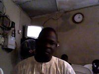 Ganiyu  Lateef Adebayo