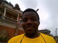 David  Akwarandu