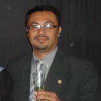 Rafael  Saavedra Gonzalez