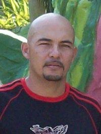 Carlos Alberto  Ulloa