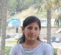 Sandra  Mamani