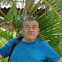 Ruben  Carvajal