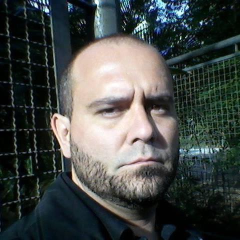 Marcio  Boschetti