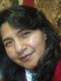 Maritza  Canaviri Churqui