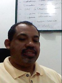 Atilio Jose  Garcia Iturbe