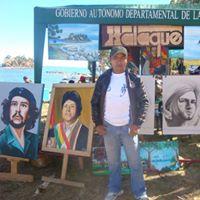 Javier  Colque