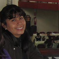 Nancy Soledad  Guanilo Flores