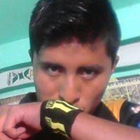 Alvaro Eduardo  Castillo Gutierrez