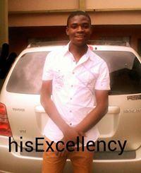 Iyidaja Excellency Nwaolisa
