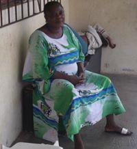 Médard  Nzambikolo