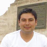 Everth  Velasquez Quispe