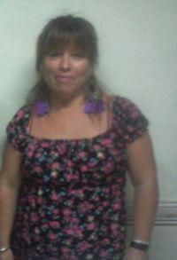 Monica Barrera  Barrera
