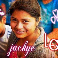 Jacqueline  Jimenez