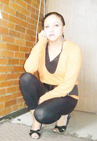 Gaby Hdez Ortega