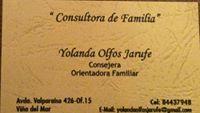 Yolanda Olfos Jarufe
