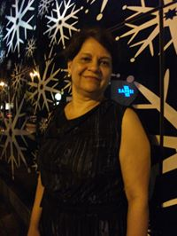 Marilene  Martins da Silva