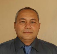 Carlos Alberto  Escalona Ramos