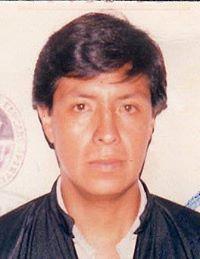 César Augusto  León Ramírez
