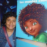 Rosa  Carrillo Horna