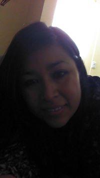 Sara  Boza Rivera
