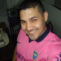 Gustavo  Trainer