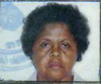 Ursula Carrillo