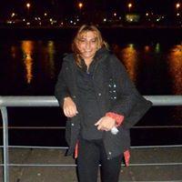 Monica Del Carmen  Chebaia