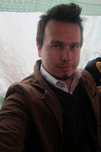 Geomar  Almeida