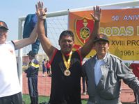 Alexander Luis Levano Suarez